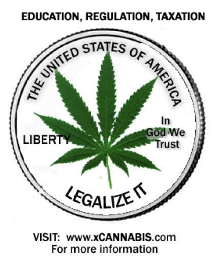 the need to legalize pot in the united states