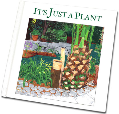 Its just a plant