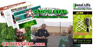Clovis Star Print and Online Newspaper
